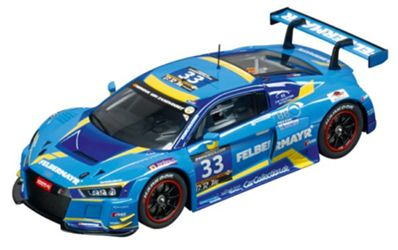 Detailansicht des Artikels: 20030785 - Audi R8 LMS Car Collection M