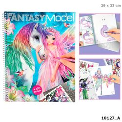 Detailansicht des Artikels: 010127 - Create your Fantasy Model - M
