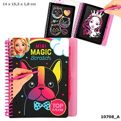 Detailansicht des Artikels: 010708 - TOPModel Mini Magic Scratch B