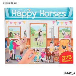 Detailansicht des Artikels: 010747 - Create your Happy Horses - St