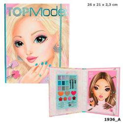 Detailansicht des Artikels: 01936 - TOPModel Make-Up Creative-Map