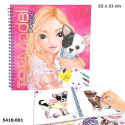 Detailansicht des Artikels: 05418 - Create your TOPModel Doggy Ma