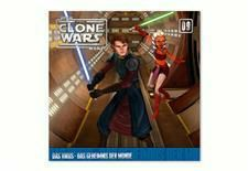 Detailansicht des Artikels: 5546052 - CD The Clone Wars 9