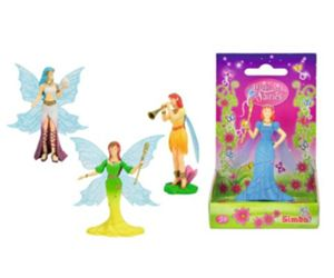 Detailansicht des Artikels: 104410385 - Magic Fairies Feen, 4-sort.