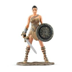 Detailansicht des Artikels: 22557 - WONDER WOMAN Movie SKU1