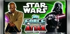 Detailansicht des Artikels: 101001 - Force Attax MOVIE II