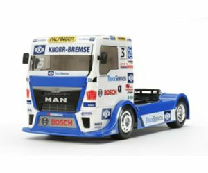Detailansicht des Artikels: 300058632 - 1:14 RC Team Hahn Racing MAN