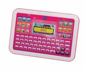 Detailansicht des Artikels: 80155254 - Preschool Colour Tablet pink